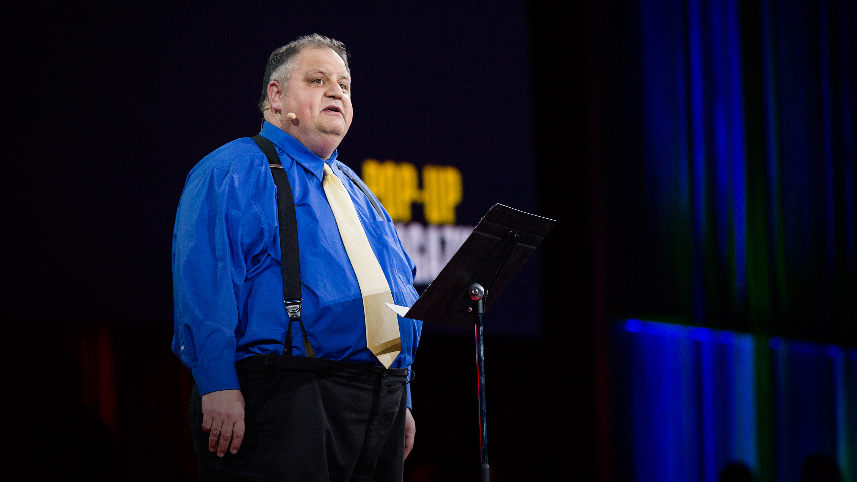Steve Silberman: The forgotten history of autism thumbnail