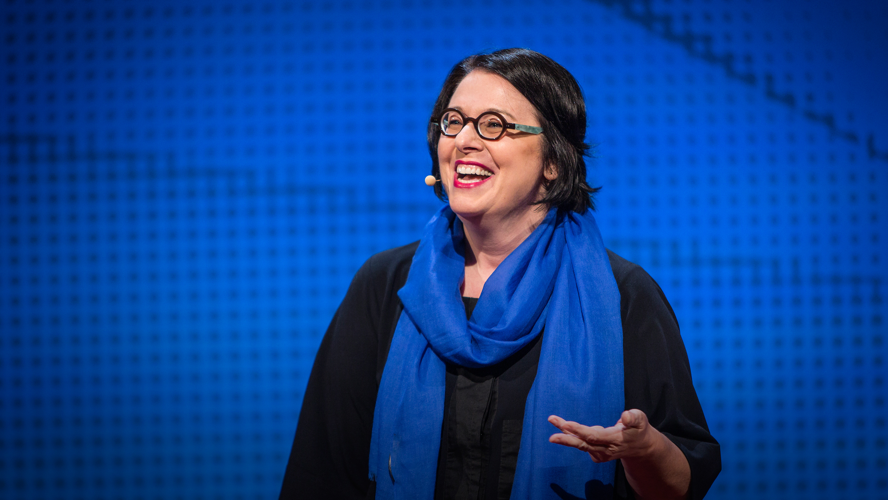 Susan Etlinger: What do we do with all this big data? thumbnail