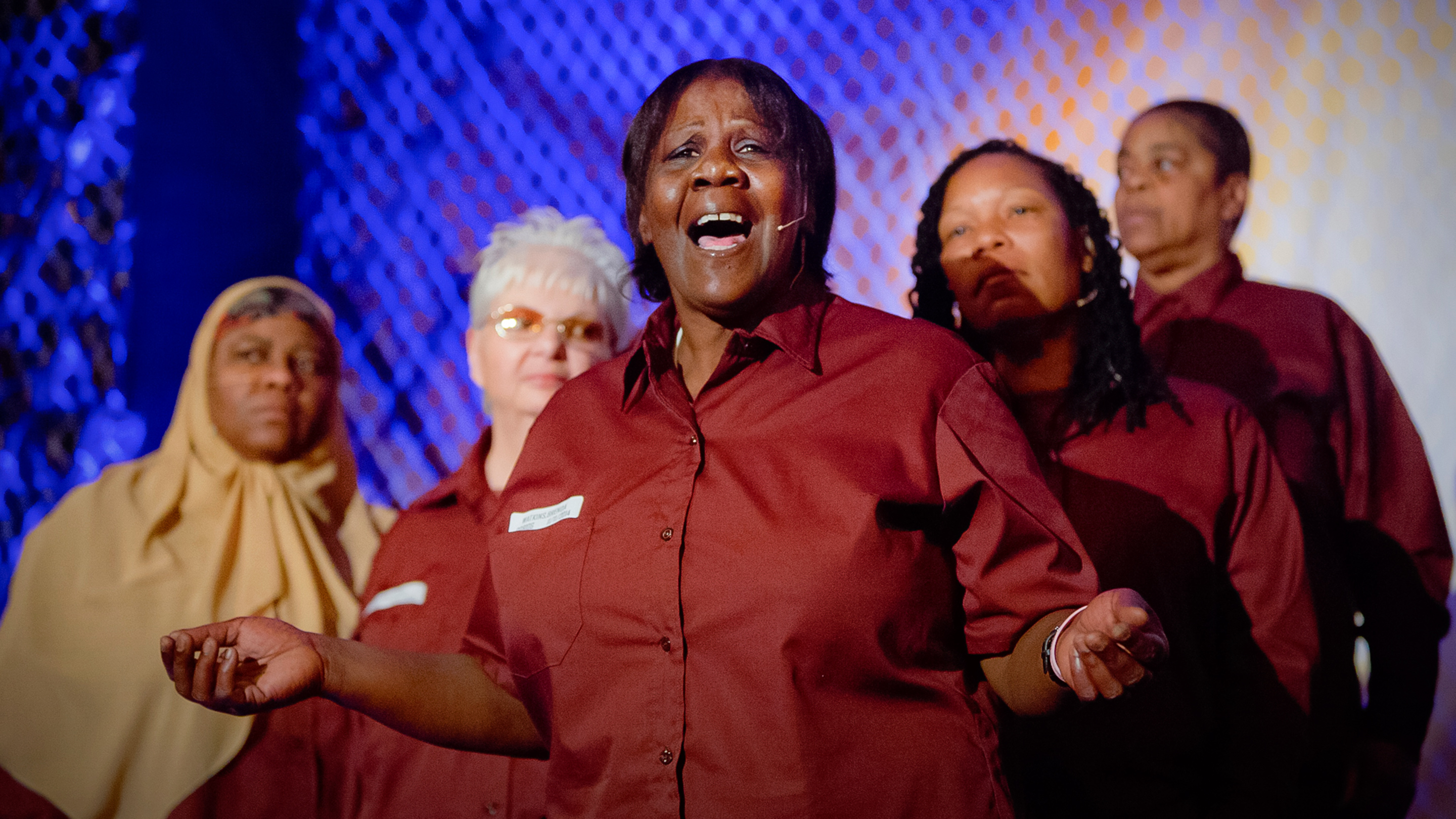 The Lady Lifers: A moving song from women in prison for life thumbnail