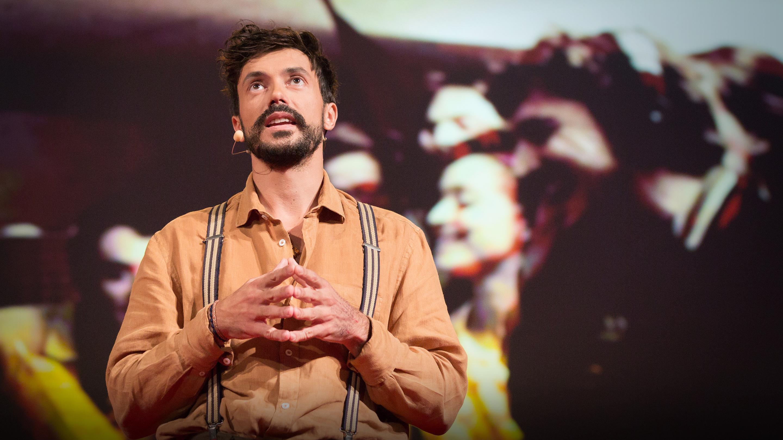 Vincent Moon and Naná Vasconcelos: The world's hidden music rituals thumbnail