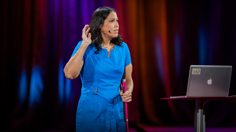 Wanda Diaz Merced: How a blind astronomer found a way to hear the stars thumbnail