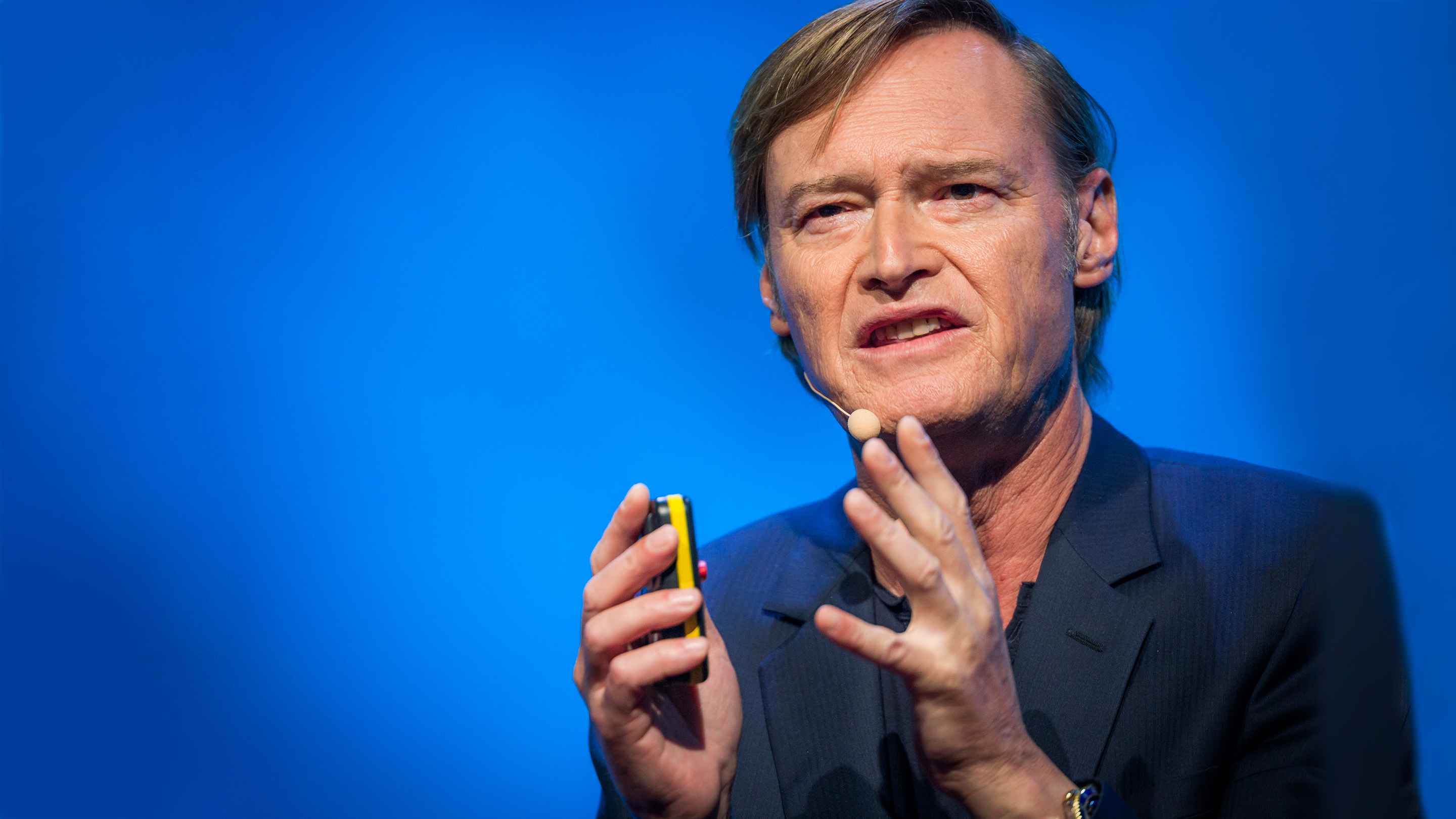 Yves Morieux: How too many rules at work keep you from getting things done thumbnail