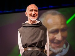 David Steindl-Rast: Want to be happy? Be grateful