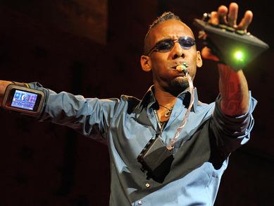 Onyx Ashanti: This is beatjazz